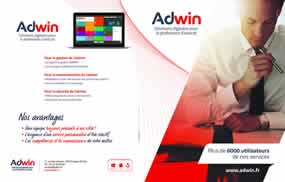 documentation adwin